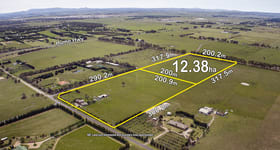 Development / Land commercial property for sale at 790 Summerhill Road Craigieburn VIC 3064