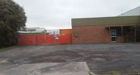 Factory, Warehouse & Industrial commercial property sold at Mount Gambier SA 5290