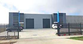 Industrial / Warehouse commercial property for sale at 1&2/14-16 Futures Road Cranbourne VIC 3977