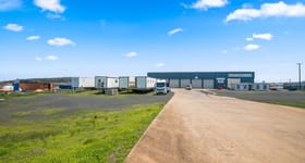 Factory, Warehouse & Industrial commercial property sold at 38 Carrington Road Torrington QLD 4350