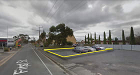 Development / Land commercial property for sale at 2 First Street Nuriootpa SA 5355