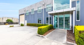 Factory, Warehouse & Industrial commercial property sold at 4/15 Pickering Road Mulgrave VIC 3170
