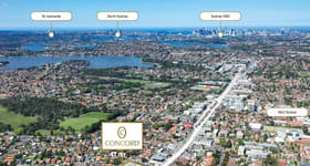 Development / Land commercial property for sale at 91, 93 & 97 Parramatta Road & 2-4 Coles Street Concord NSW 2137