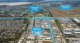 Industrial / Warehouse commercial property for sale at Portion 1161-1171 Main North Road Pooraka SA 5095