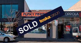 Shop & Retail commercial property sold at 487 Church Street Richmond VIC 3121