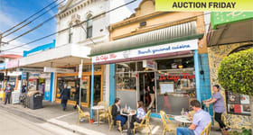 Shop & Retail commercial property sold at 709 High Street Thornbury VIC 3071