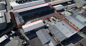 Factory, Warehouse & Industrial commercial property sold at Whole Building/9 Yallourn Street Fyshwick ACT 2609