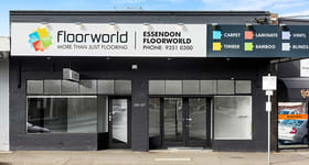 Development / Land commercial property sold at 315-317 Keilor Road Essendon VIC 3040