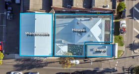 Factory, Warehouse & Industrial commercial property sold at 173 Stephen Street Yarraville VIC 3013