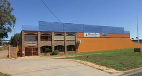 Factory, Warehouse & Industrial commercial property sold at 15 Douglas Mawson Road Dubbo NSW 2830