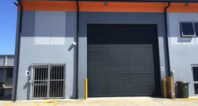 Factory, Warehouse & Industrial commercial property sold at 8/11 Forge Close Sumner QLD 4074