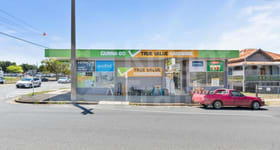 Shop & Retail commercial property for lease at Shop/208 Denham Street Allenstown QLD 4700