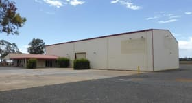 Factory, Warehouse & Industrial commercial property sold at 1R Richardson Rd, Mitchell Hwy Dubbo NSW 2830