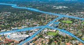 Development / Land commercial property for sale at The Winden Baulkham Hills NSW 2153