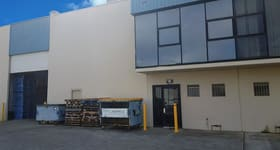 Factory, Warehouse & Industrial commercial property sold at Unit 6, 340 Hoxton Park Road Prestons NSW 2170