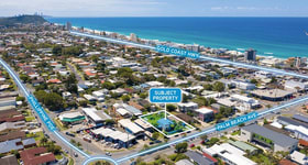 Development / Land commercial property for sale at 39-43 Palm Beach Avenue Palm Beach QLD 4221