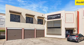Offices commercial property sold at 4/6-8 Amber Road Tweed Heads South NSW 2486