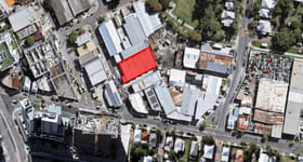 Factory, Warehouse & Industrial commercial property sold at 11 Mountjoy Street Woolloongabba QLD 4102