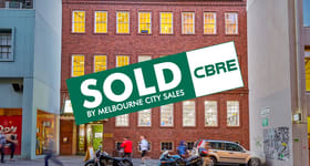 Offices commercial property sold at 328 Little Lonsdale Street Melbourne VIC 3000