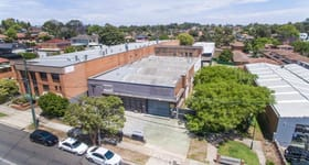 Industrial / Warehouse commercial property leased at Beverly Hills NSW 2209