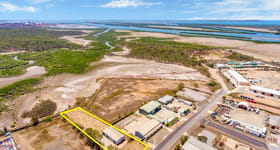 Factory, Warehouse & Industrial commercial property sold at 13 South Trees Drive South Trees QLD 4680