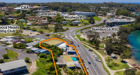 Shop & Retail commercial property sold at 2 Riverside Drive Nambucca Heads NSW 2448