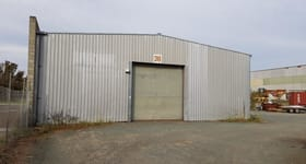 Factory, Warehouse & Industrial commercial property sold at 8/34 Davison Street Maddington WA 6109