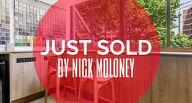 Medical / Consulting commercial property sold at 2/1-3 Ridge Street North Sydney NSW 2060