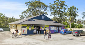 Shop & Retail commercial property sold at 5 Tallyan Point Road Basin View NSW 2540