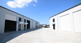 Factory, Warehouse & Industrial commercial property for sale at 11 Lombard Drive Robin Hill NSW 2795