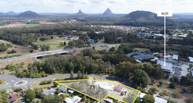 Development / Land commercial property for sale at 67-71 Beerwah Parade Beerwah QLD 4519
