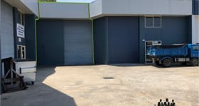 Factory, Warehouse & Industrial commercial property sold at 5/7 Lear Jet Drive Caboolture QLD 4510