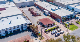 Offices commercial property sold at 8 Parkland Road Osborne Park WA 6017