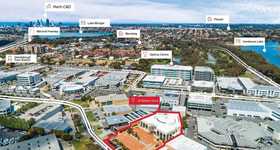 Offices commercial property sold at 74 Walters Drive Osborne Park WA 6017