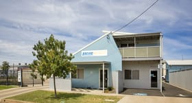 Factory, Warehouse & Industrial commercial property sold at 45 Barber Street Gunnedah NSW 2380