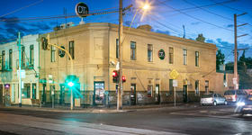Hotel / Leisure commercial property sold at 164 Church Street Richmond VIC 3121
