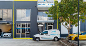 Factory, Warehouse & Industrial commercial property sold at 53/28 Burnside Road Ormeau QLD 4208