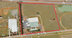 Factory, Warehouse & Industrial commercial property for sale at 57-81 Abey Road Cobblebank VIC 3338