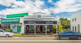 Development / Land commercial property sold at 21 Beach Road Maroochydore QLD 4558