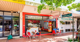 Shop & Retail commercial property sold at 33 The Centre Forestville NSW 2087