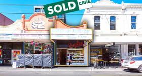 Shop & Retail commercial property sold at 168 Swan Street Richmond VIC 3121