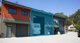 Factory, Warehouse & Industrial commercial property sold at Unit 2, 192 Macquarie Road Warners Bay NSW 2282