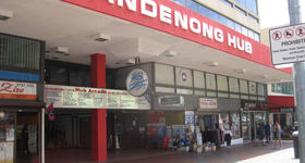 Shop & Retail commercial property for sale at Shop 39/15-23 Langhorne Street, First Floor HUB Arcade Dandenong VIC 3175