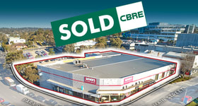 Development / Land commercial property sold at 106 -126 Main Street Greensborough VIC 3088