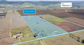 Development / Land commercial property for sale at 188 Steger Road Charlton QLD 4350