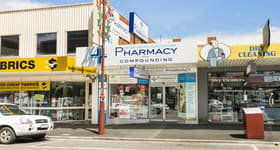 Shop & Retail commercial property sold at 119 Burgundy Street Heidelberg VIC 3084