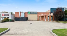 Factory, Warehouse & Industrial commercial property sold at 64-66 Enterprise Avenue Berwick VIC 3806
