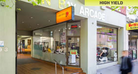 Shop & Retail commercial property sold at 293-297 Bay Street Brighton VIC 3186