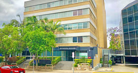 Offices commercial property sold at 33/2 Benson Street Toowong QLD 4066
