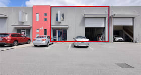 Factory, Warehouse & Industrial commercial property sold at 10/9 Parkes Street Cockburn Central WA 6164